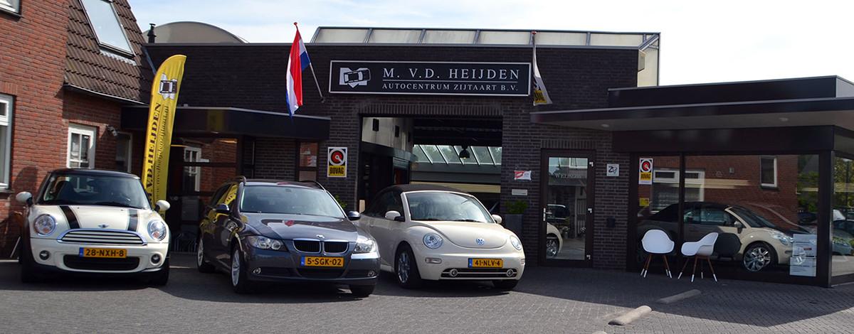 Photo de M. van der Heijden Autocentrum Zijtaart B.V.
