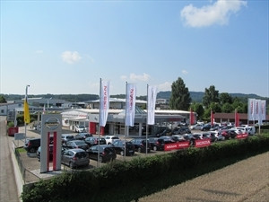 Foto von AS Autohaus Stadlbauer