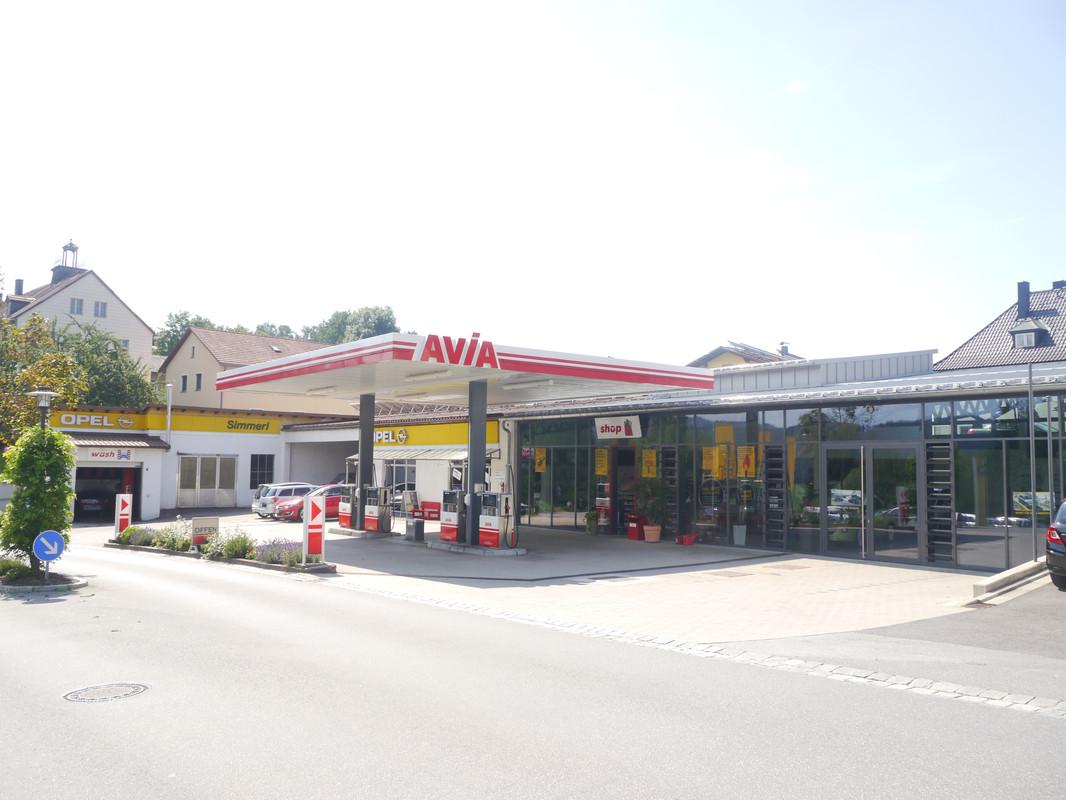 Foto von Autohaus Simmerl GmbH