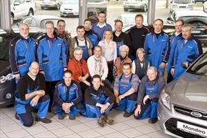 Foto von Autohaus Martens GmbH & Co. KG