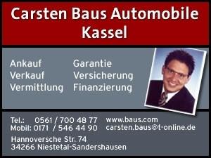 Foto von Carsten Baus Automobile