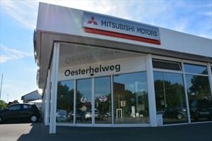 Foto von Autohaus Helmut Oesterhelweg e.K.