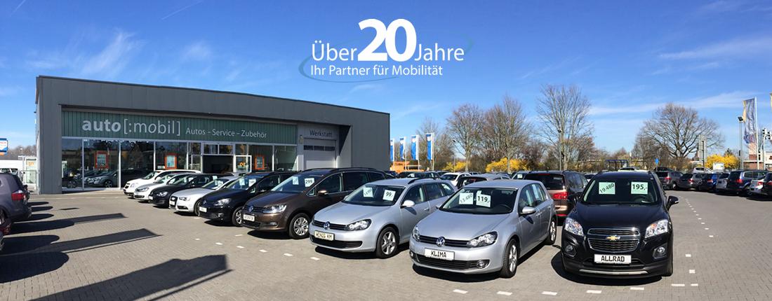 Foto von auto:mobil GmbH