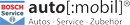 Logo auto:mobil GmbH