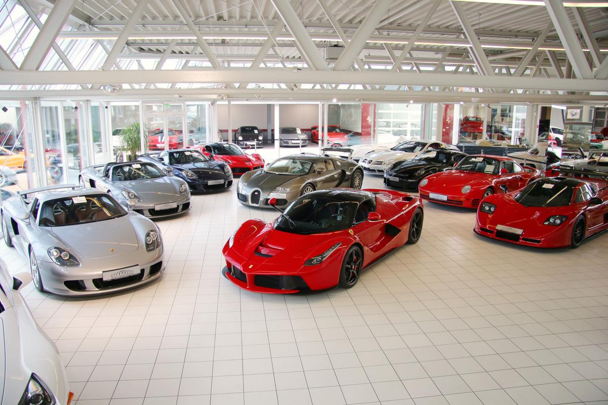 Foto von Auto Salon Singen GmbH