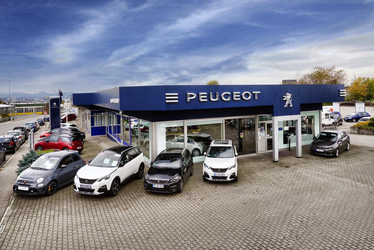 Foto von Auto Bebion Magstadt GmbH