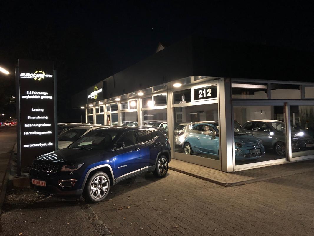 Foto von Auto Zieglmaier HVR GmbH
