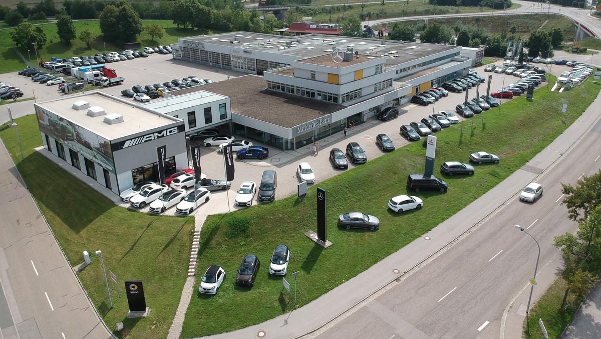 Foto von Autohaus Wüst & Weigand GmbH & Co. KG