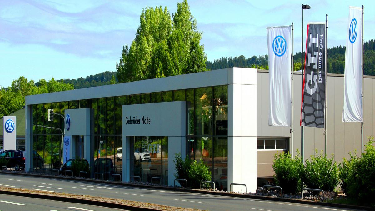 Foto von Gebrüder Nolte GmbH & Co. KG