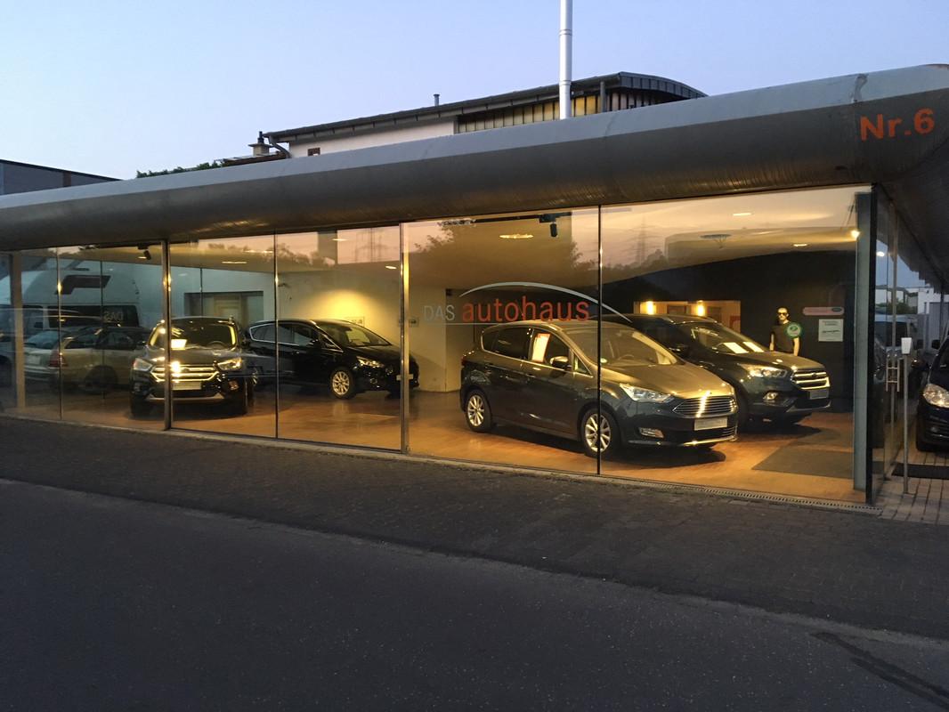 Foto von Das Autohaus