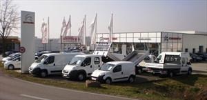 Foto von Autohaus Heuter GmbH