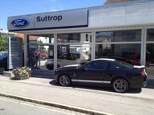 Foto von Autohaus Suttrop KG