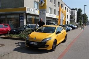 Foto von Auto - Bartels - Häger GmbH