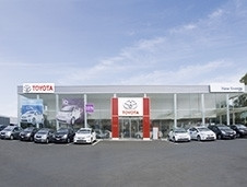 Photo de Toyota New Energy nv