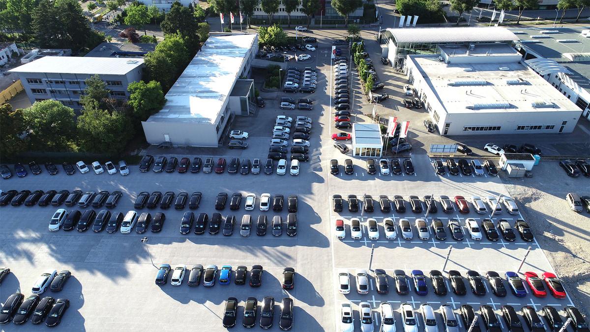 Foto von Autohaus J. Wiest+Söhne GmbH