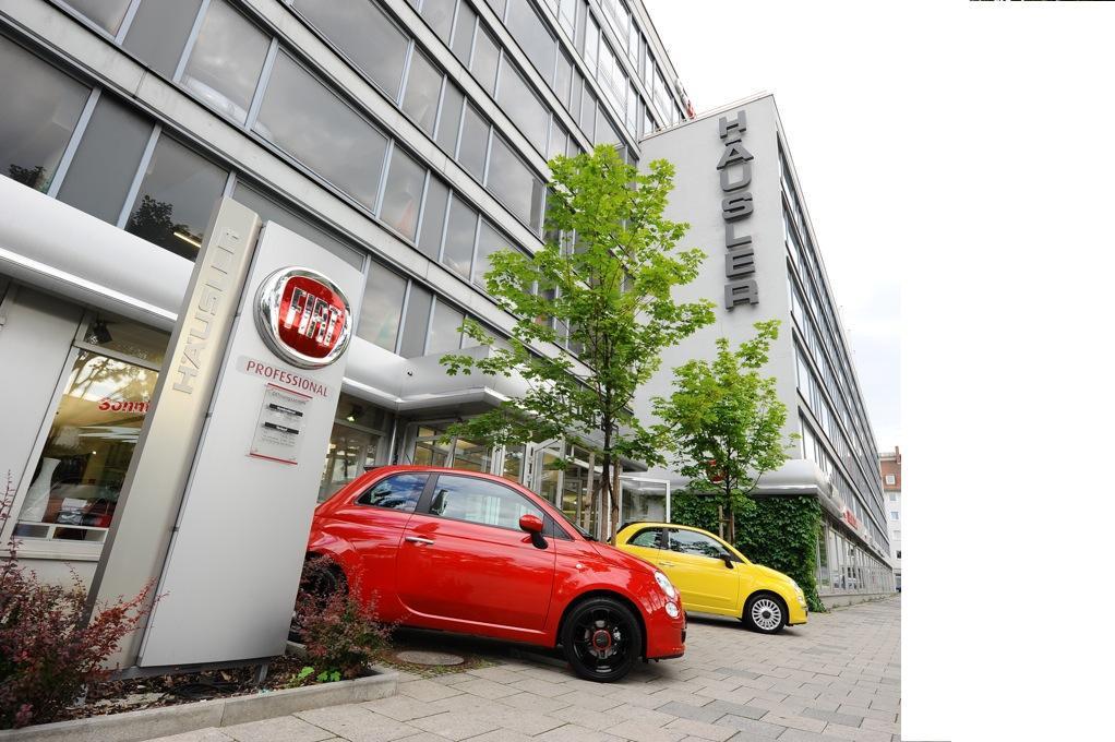 Foto von Häusler Automobil GmbH & Co. KG