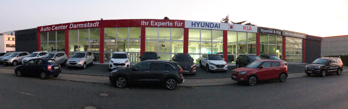 Foto von ACD Auto Center Darmstadt GmbH
