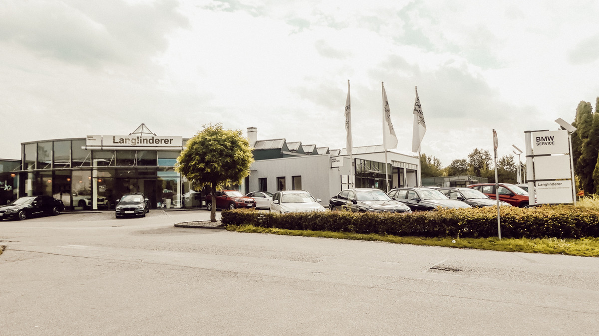 Foto von Autohaus Langlinderer e.K.