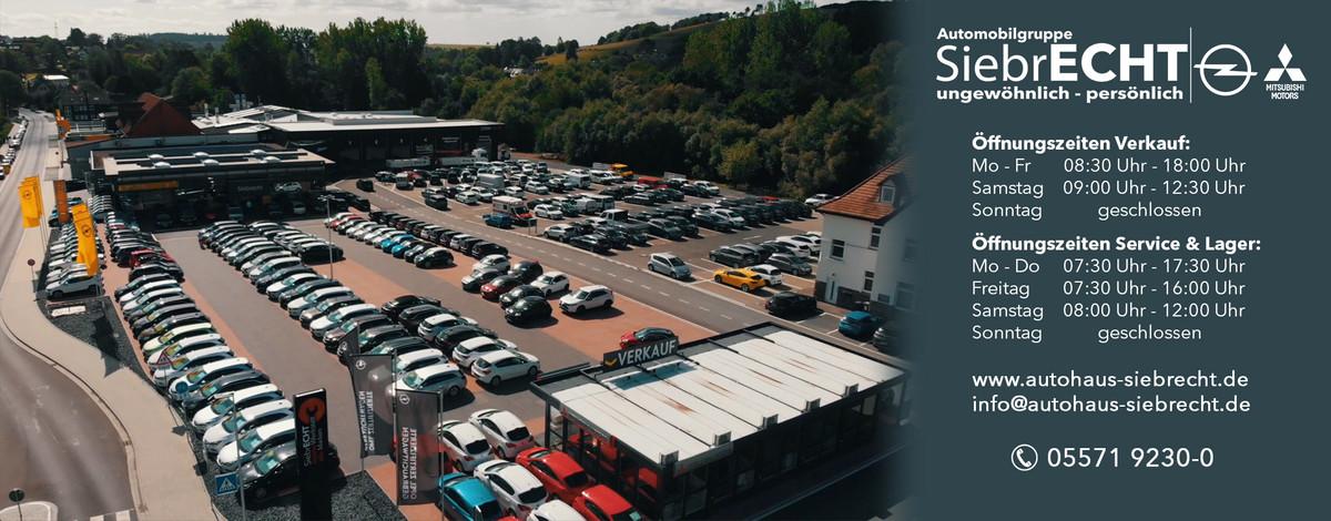 Foto von Autohaus Siebrecht GmbH