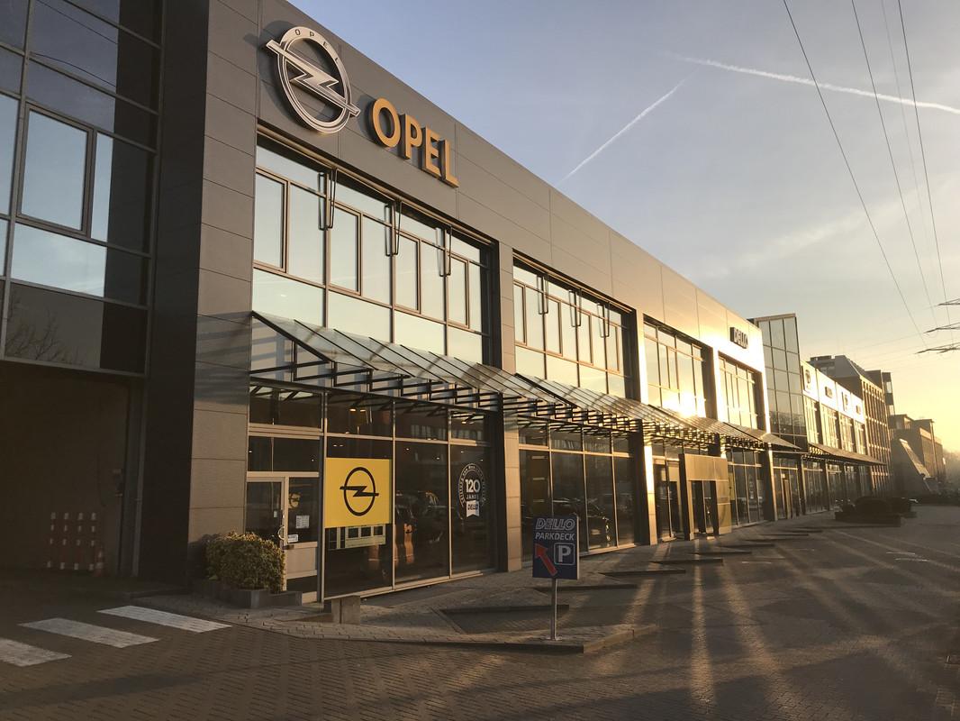 Foto von Ernst Dello GmbH & Co. KG