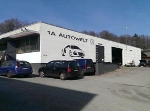 Foto von RJ Automobile / 1A Autowelt