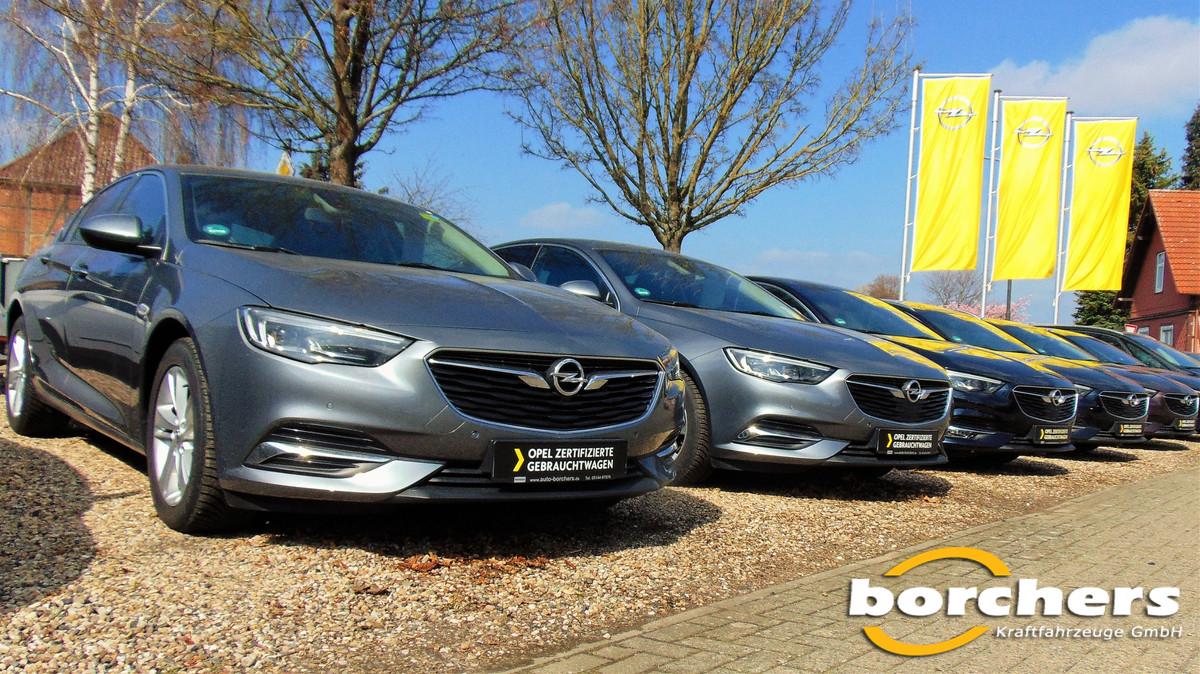 Foto von Borchers Kraftfahrzeuge GmbH