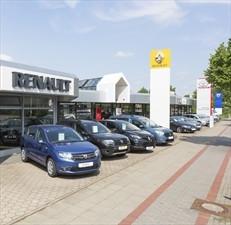 Foto von Autohaus Ahrens GmbH