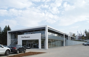 Foto Autohaus Fritz Raupers
