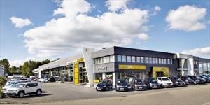 Foto von Autohaus Hottgenroth GmbH