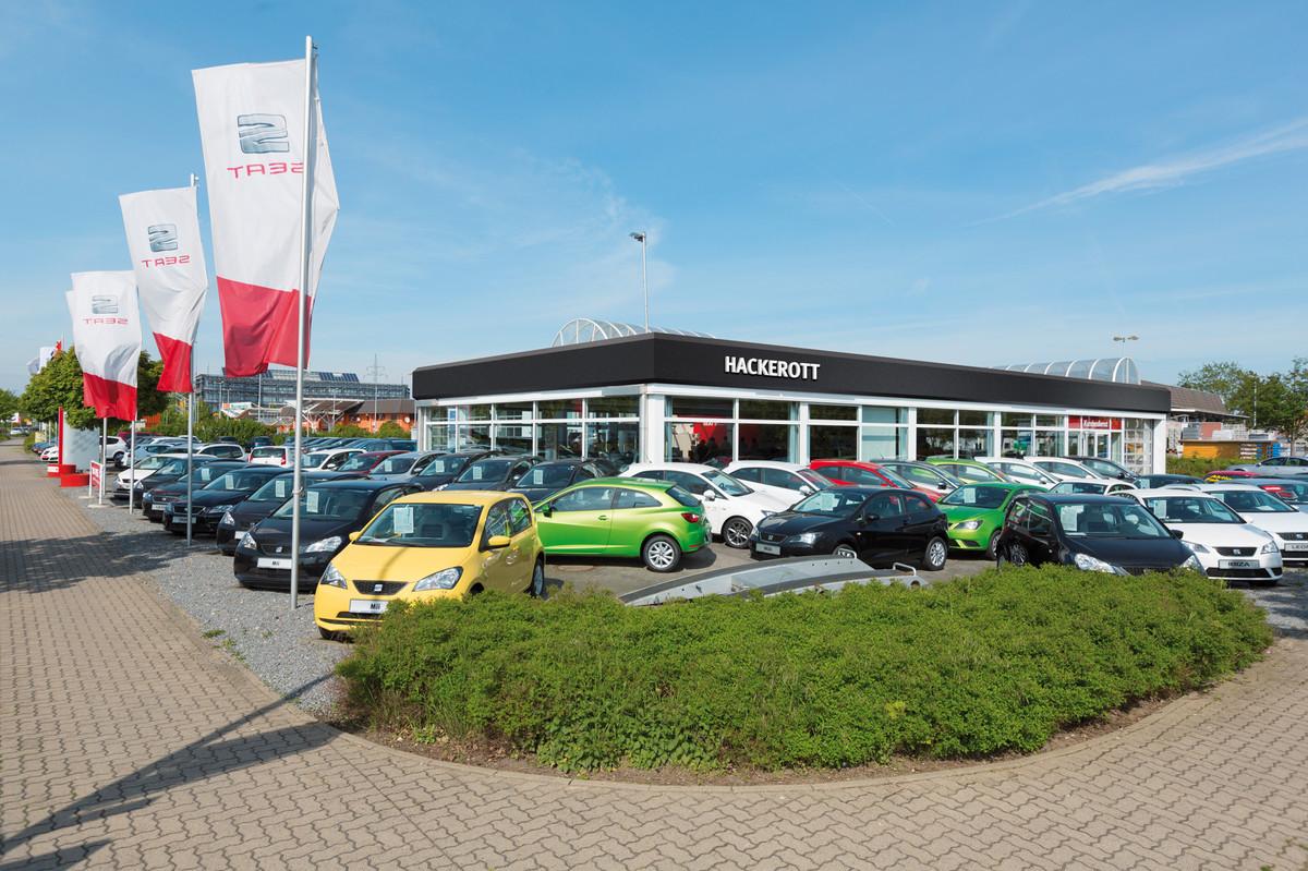 Foto von Autopark Hackerott GmbH & Co. KG