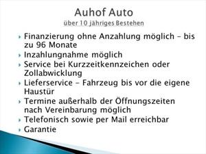 Foto von Auhof Auto e.K.