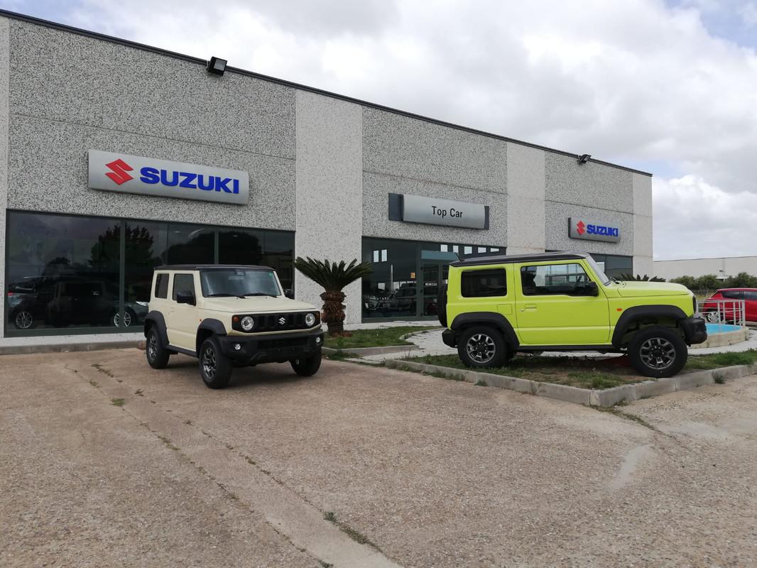 Foto di Top car and business Srl