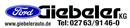 Logo Giebeler KG
