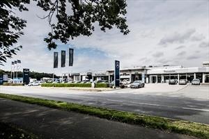 Foto von Autohaus Thorwesten GmbH