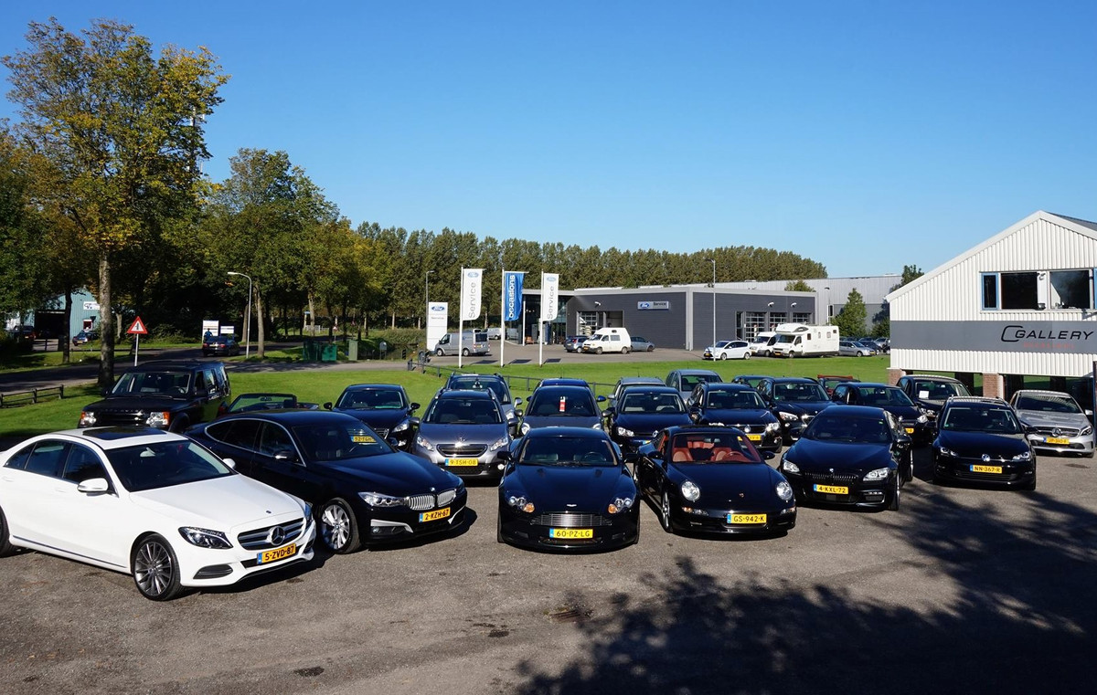Foto C Gallery Automotive