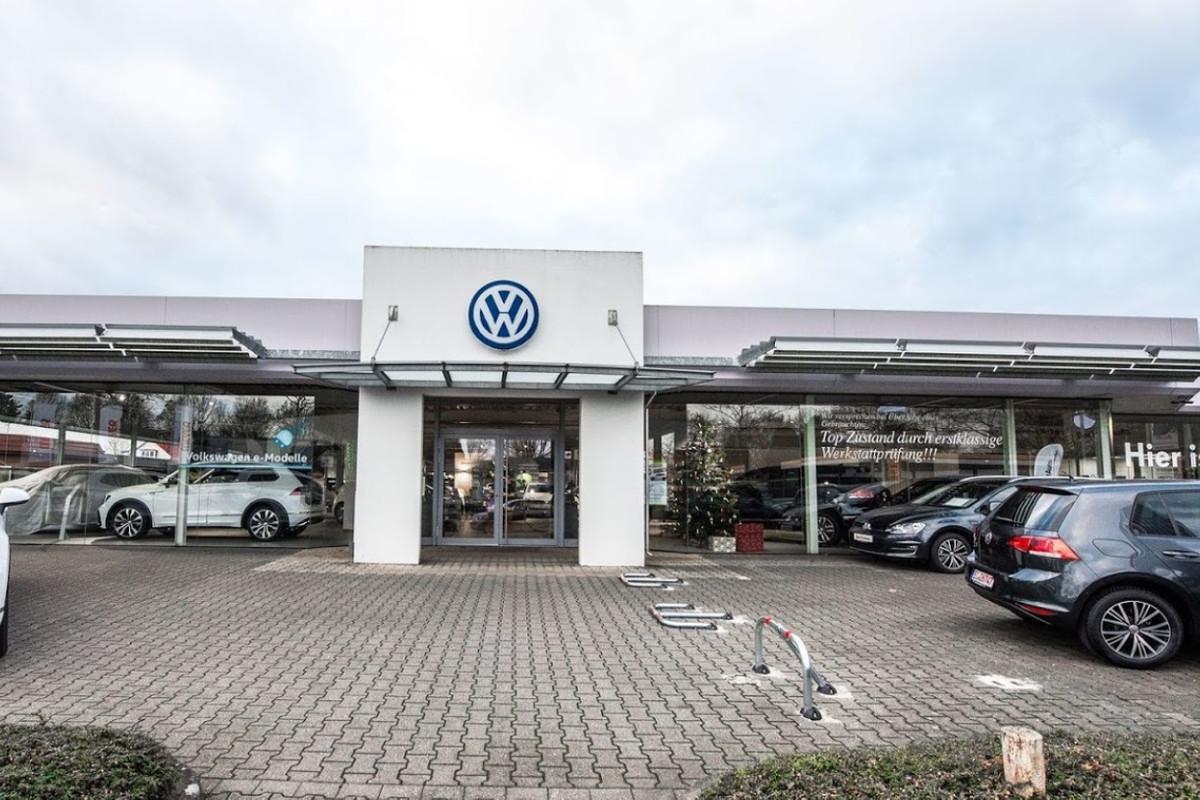 Foto di Autohaus Steinböhmer GmbH & Co.KG