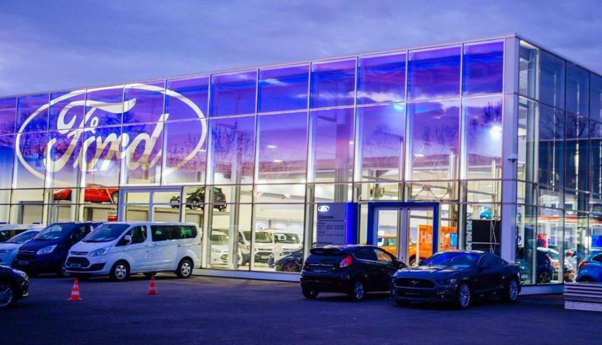 Foto von Autohaus Dünnes & Sohn GmbH