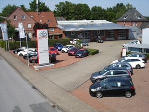 Foto von Autohaus Heinrich Thygs