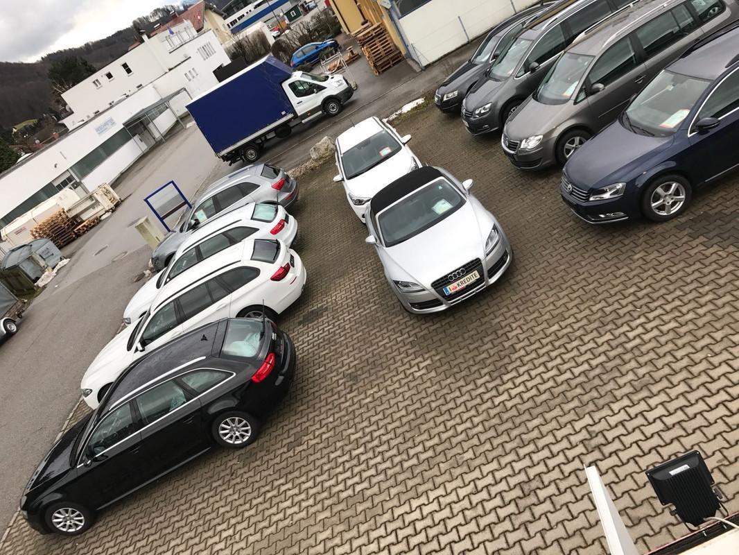 Foto von Millenium Cars Drive GmbH