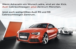 Audi München Gmbh In Eching Autoscout24