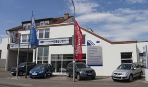 Foto von Autohaus Jungbluth GmbH
