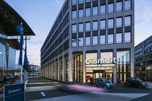 Foto von Daimler AG vertreten durch MB Vertrieb PKW GmbH