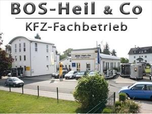 Foto von B O S - Heil & Co.