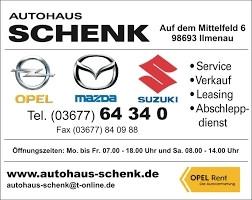 Foto von Autohaus Schenk GmbH