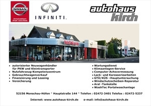 Foto von Autohaus Kirch Gmbh & Co. KG