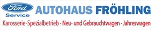 Foto von Autohaus Fröhling GmbH & Co. KG