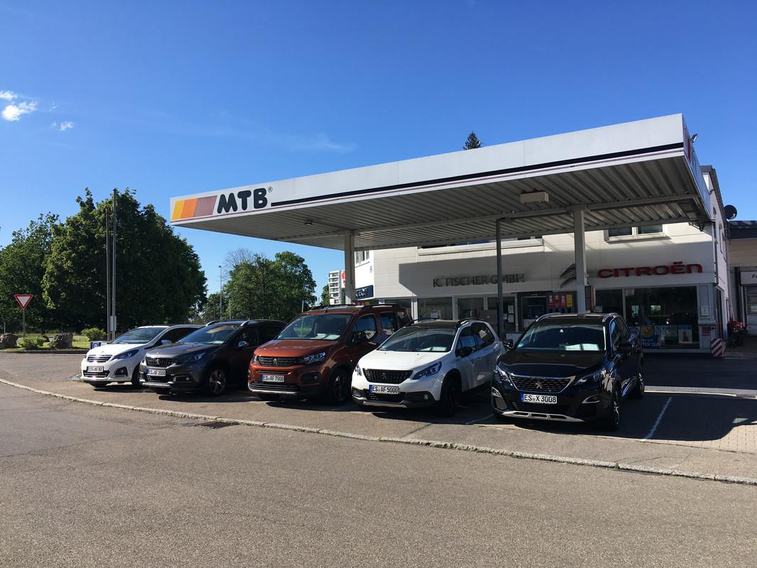 Foto von Autohaus K. Fischer GmbH