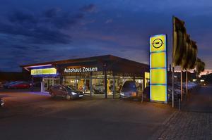 Foto von Autohaus Zossen GmbH