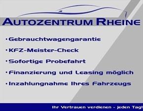 Foto von Autozentrum Rheine
