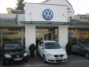 Foto von Belting und Paaßen Autohandels GmbH & Co